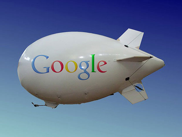 Google will offer wireless Internet